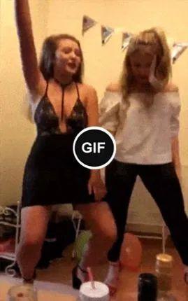 Olha como esta dança saiu dolorosa! sentou com força
