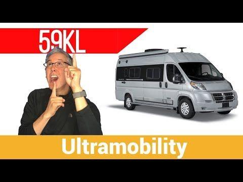2019 Winnebago Travato 59kl Review Just How Much Lithium Power
