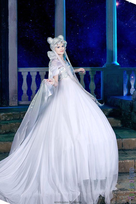 принцесса серенити 2014 - Поиск в Google