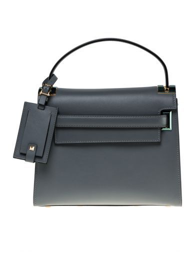 VALENTINO Valentino My Rockstud Bag. #valentino #bags #shoulder bags #leather #