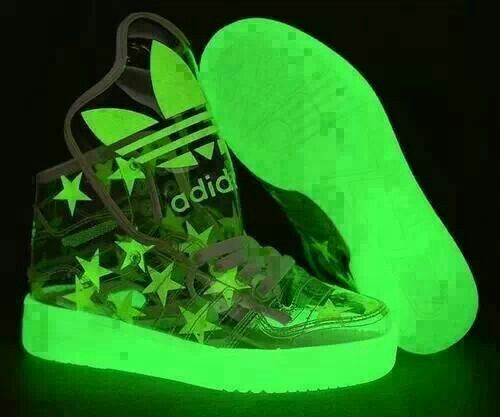 the coolest shoes in the world