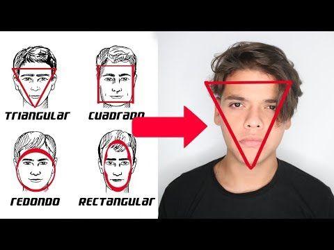 Cómo Elegir El Mejor Peinado Según Tu Tipo De Rostro Peinados Según Tu Rostro Hombres Youtube Tipo De Rostros Peinados De Hombre Rostro Hombre