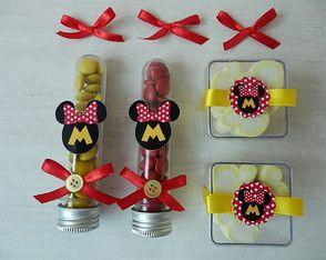Lembrança Minnie