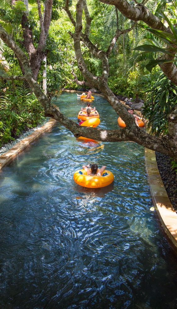I am not sure how many times we have been to Waterbom, but it never gets old. A lot had changed in the last 3 years since our previous visit. Find out why TripAdvisor now rates Waterbom Bali as the best waterpark in Asia. #Bali #Waterbom #Waterpark