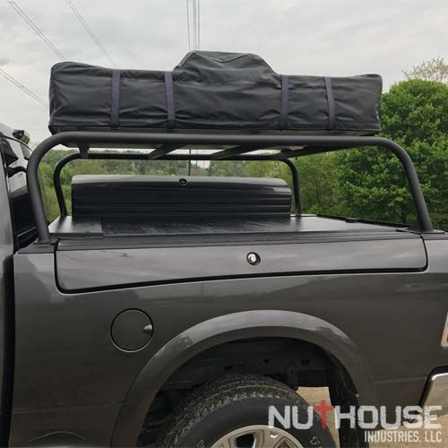 Nutzo Rambox Series Expedition Truck Bed Rack Nuthouse Industries Classic Trucks Chevy Trucks Classic Chevy Trucks