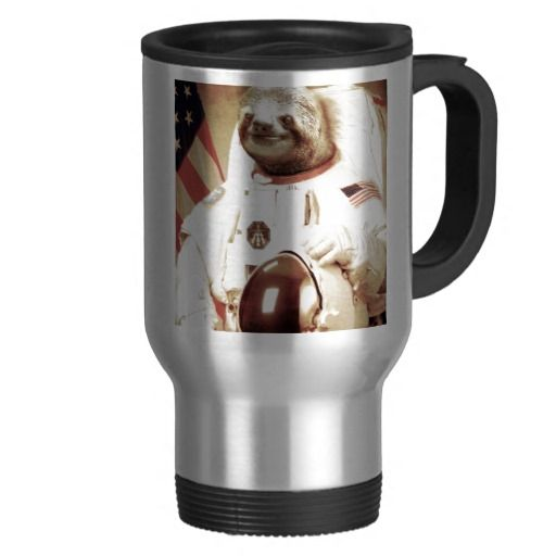 $$$ This is great for          Astronaut Sloth Coffee Mugs           Astronaut Sloth Coffee Mugs In our offer link above you will seeDeals          Astronaut Sloth Coffee Mugs Review on the This website by click the button below...Cleck Hot Deals >>> http://www.zazzle.com/astronaut_sloth_coffee_mugs-168718385212956049?rf=238627982471231924&zbar=1&tc=terrest