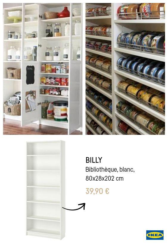 Les Ikea Hacks Le Must De La Deco Personnalisee Rhinov Meuble Rangement Ikea Diy Meuble Ikea Idee Deco Ikea