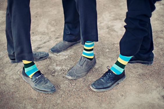 Sock Game in Middle of Nowhere, Nevada