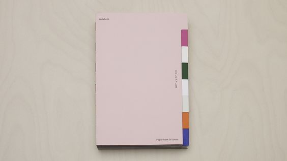COLOR PLAN PAPERS