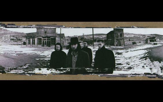 U2, The Joshua Tree