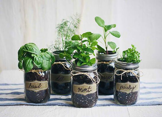 Looking for ways on how to repurpose mason jars? Check this out! I'm pretty sure…