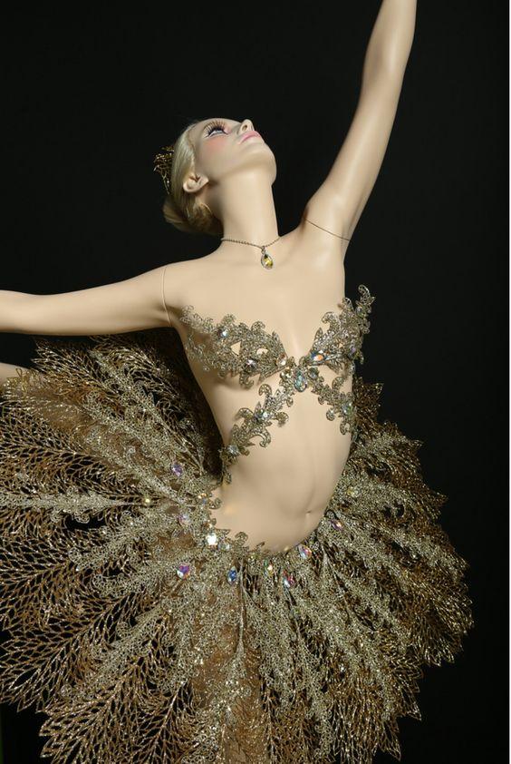 Greneker Ballerina Mannequin