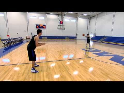 3 Man Weave Drill Team Warm Up Drills Series By Img Academy
