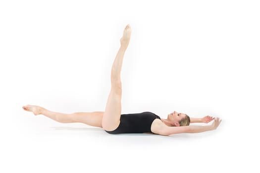 6 Dancer-Approved Leg Exercises to Get Long and Lean | Fitness Magazine
