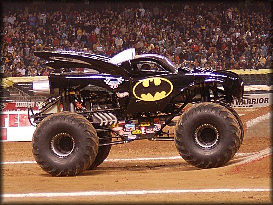 Most Incredible Monster Trucks on Earth