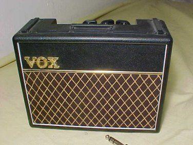 Vox Mini Combo Amp AC1