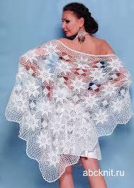 Resultado de imagem para graficos de lenço em croche