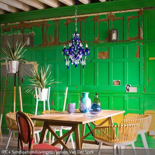 Karibik-Feeling. Gesehen bei roomido.com