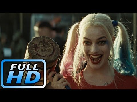 Suicide Squad Extended Cut - Deleted Scenes 1 - 8 [HD] - YouTube