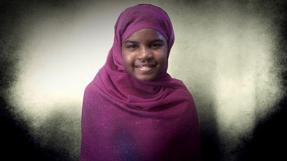 Kisah Pilu Khadijah Bocah Amerika yang Diserang Karena Berhijab Mengguncang Dunia  Seorang anak perempuan keturunan Afrika-Amerika dan beragama Islam mendapatkan perlakuan kurang baik dari lingkungan sekitarnya di Florida AS karena dia mengenakan hijab. Namun keputusannya itu malah berujung pada perlakuan buruk dari teman-teman di sekitar rumah dan sekolahnya. TInggal di Florida Tiffany Rivera tahu pasti bahwa putrinya Khadijah berisiko untuk dirisak oleh anak-anak lain. Dia berkulit hitam…