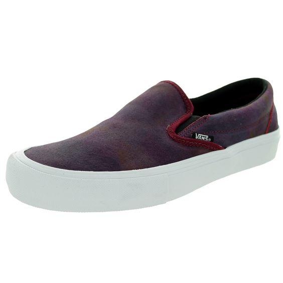 Vans Men's Slip-On Pro Skate Shoes