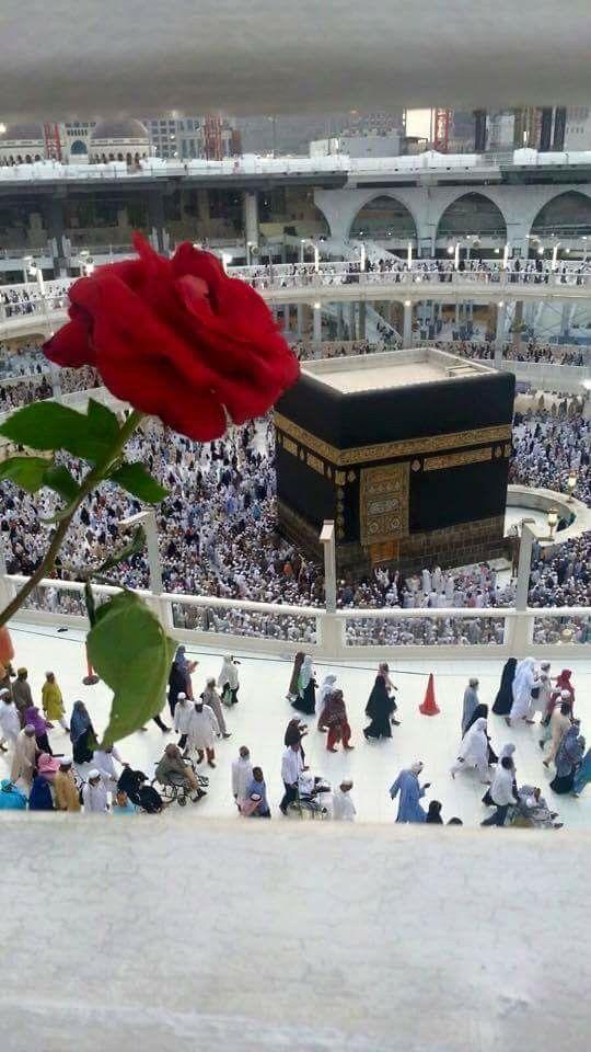 Pin Oleh Di M A K K A H Fotografi Pemandangan Arsitektur Islami Fotografi