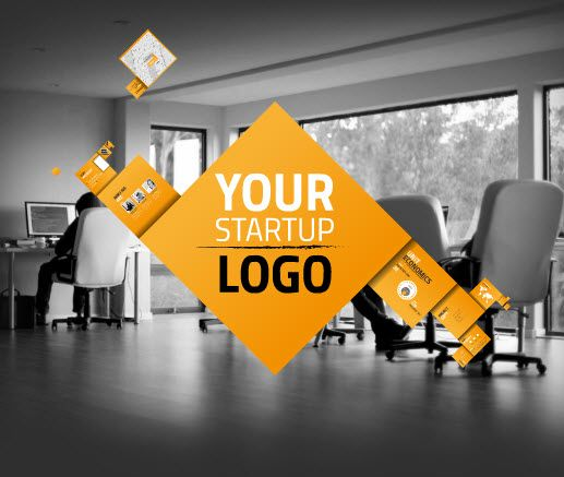 free #prezi template to outline a startup business plann | free, Powerpoint templates