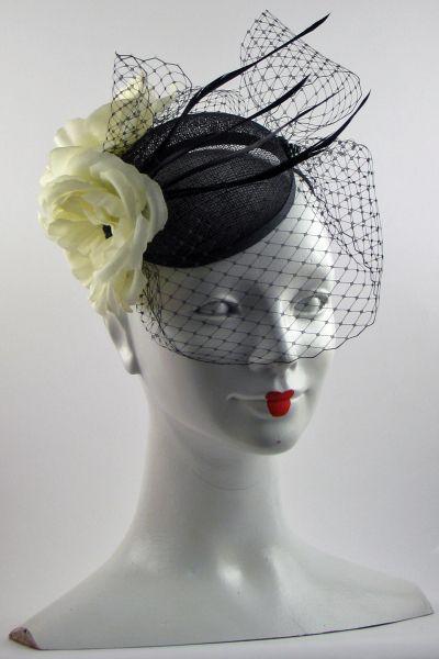 by MARIJA JANKOVIC  #millinery #HatAcademy #hats