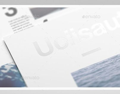 """Check out new work on my @Behance portfolio: """"A4 Flyer Mock-Up"""" http://be.net/gallery/46239441/A4-Flyer-Mock-Up"""