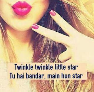 Girls Attitude Statusattitude Status For Girlsgirls