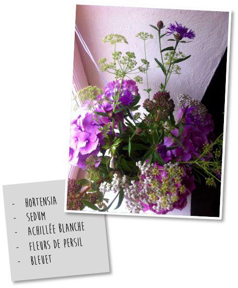 bouquet berrichon