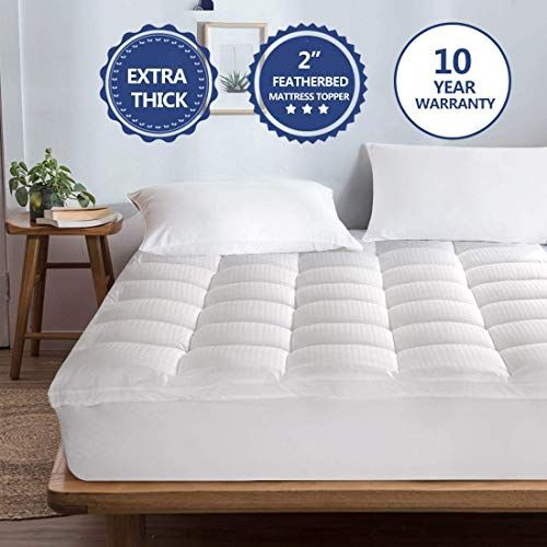 Enjoy Exclusive For Starcast Abakan Mattress Topper Extra Thick