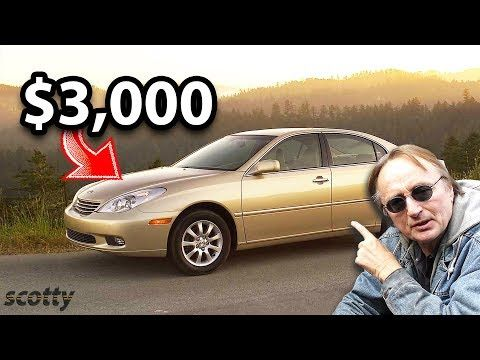 Here S How I Bought A Luxury Car For 3 000 Youtube Cheap Used Cars Luxury Cars Cheap Luxury Cars