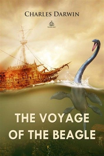 The Voyage Of The Beagle In 2020 Voyage Beagle Hms Beagle