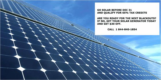 Yesss Why Not Earn Some Tax Benefits From Your Solar It Is Yours Solar Green Money Taxes Uses Of Solar Energy Solar Panels Solar