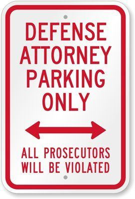 Defense Attorney and Prosecutor Differences At Attorney Offices - CovalentNews.com