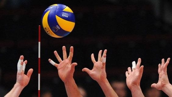 43e editie Volleybal FBT-toernooi ten bate van St. Hart voor Moldavië | Medemblik Actueel