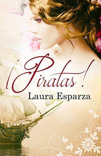 Piratas, Laura Esparza