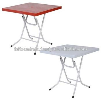 Perks And Advantages Of Small Plastic Folding Table Table Small