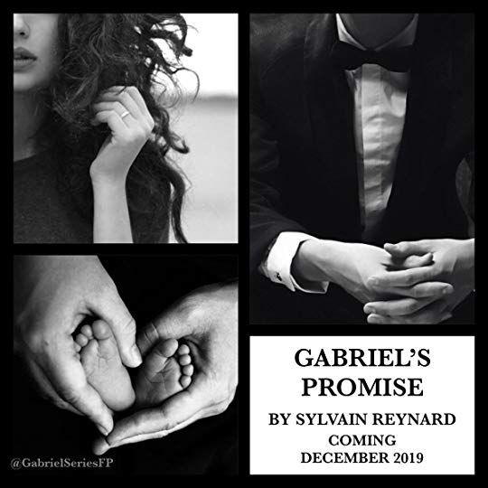 Gabriels Promise Movie
