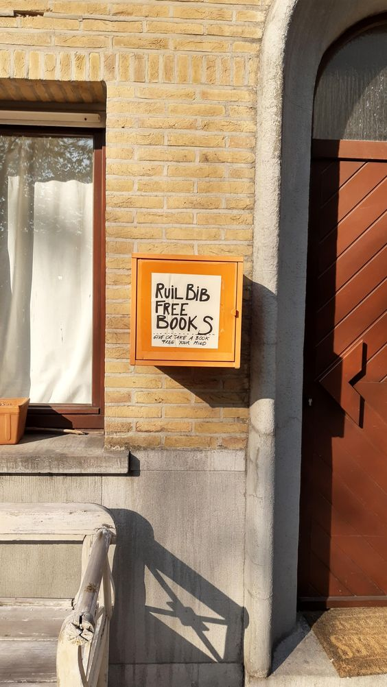 ruilbib Free Books Gent