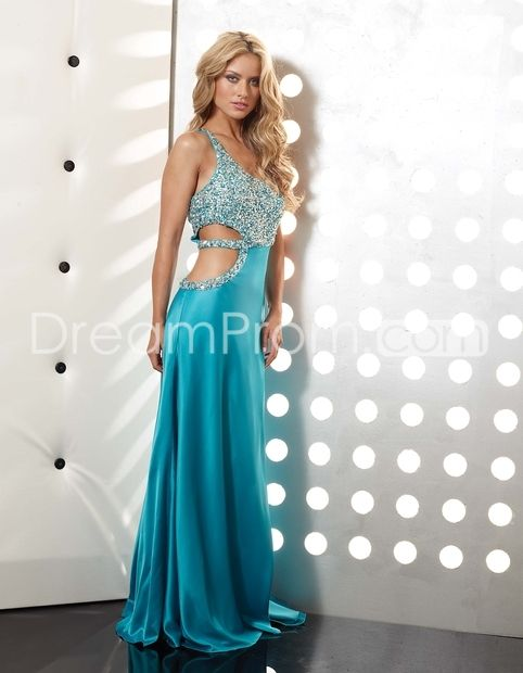 Sexy A-Line Beading Sweetheart Prom/Evening Dresses! Future prom dress;)