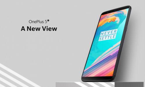 OnePlus 5T Akıllı Telefon