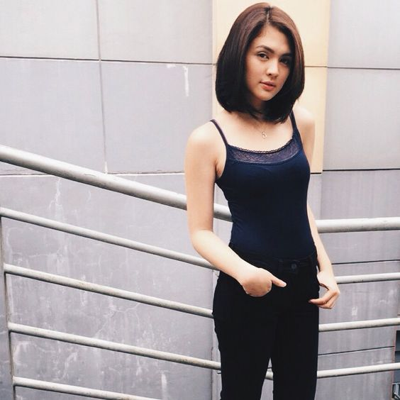 sofia andres haircut 2015 pinterest