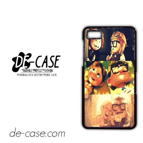 Fredrickson And Ellie For Blackberry Z10 Case Phone Case Gift Present YO