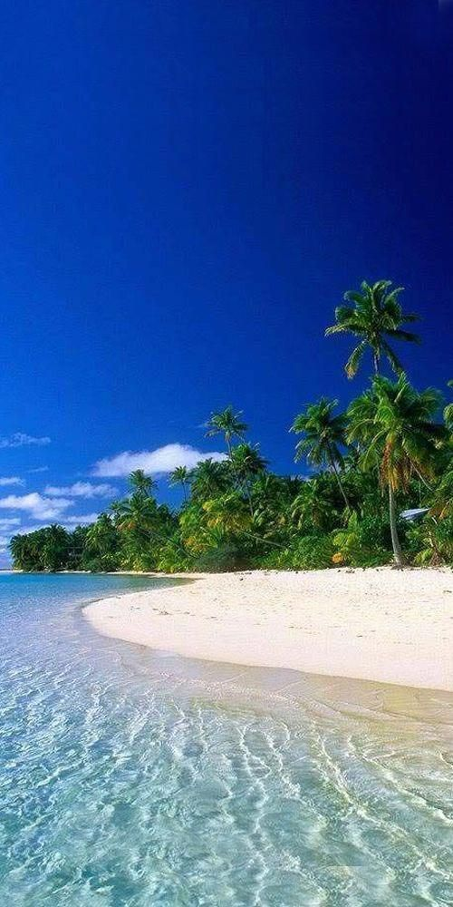 Mammee Bay Beach Jamaica
