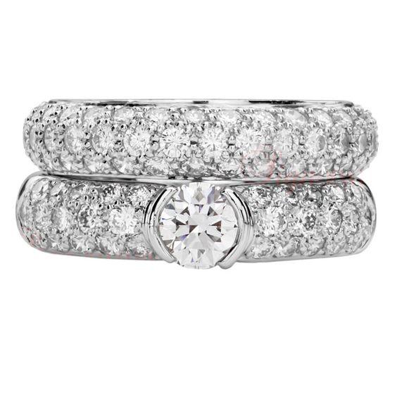 Pin 213850682275819086 Tiffany Rings Dk