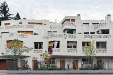 Orte - Open House Zürich 2016