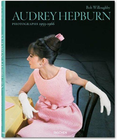 Audrey hepburn, Bob Willoughby