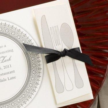 Convite jantar  imagem: google